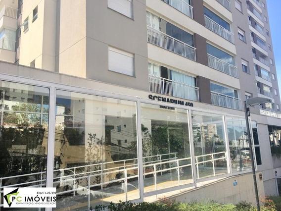 Apartamento - Ap01109 - 34421628