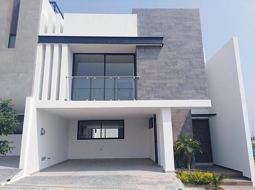 Casa En Venta En Cascatta Lomas De Angelópolis Iii, Puebla