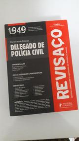 Reviçaso Delegado De Polícia