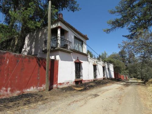 Venta Quinta Como Terreno Fracc Las Delicias, Santa Rita Tlahuapan, Puebla.