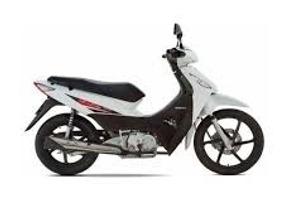 Honda Biz 125 0km Financio Permuto Dbm Motos
