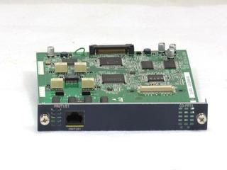 Placa Cd-prta Sv8100 Tronco Digital E1 Pabx Nec