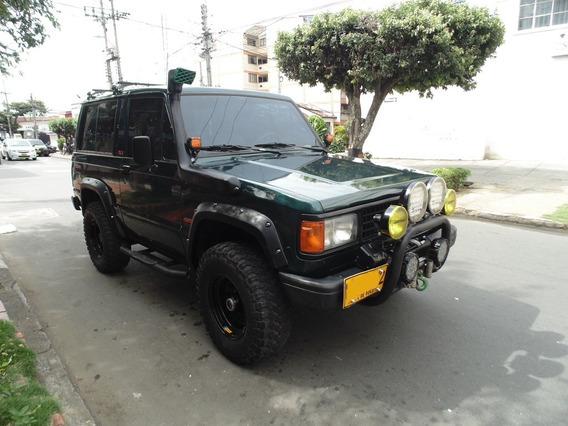 Chevrolet Trooper Dlx 1996
