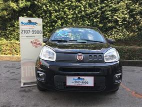 Fiat Uno Uno Attractive 1.0 Flex
