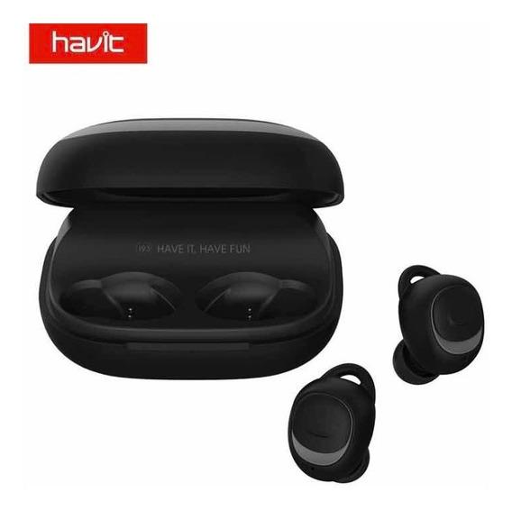 Headphone Havit I93 Bluetooth 5.0 Ipx5 Fone De Ouvido