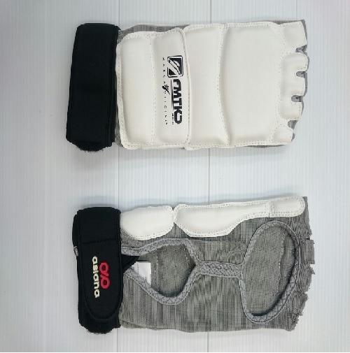 Empeinera Taekwondo Color Blanco + ¡envio Gratis!