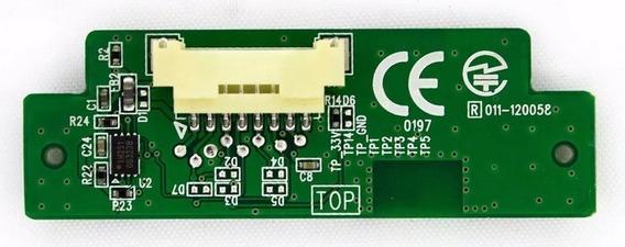 Módulo Bluetooth Lg Tv 47ln578 Ebr76363001 Ebr76363003 Nova