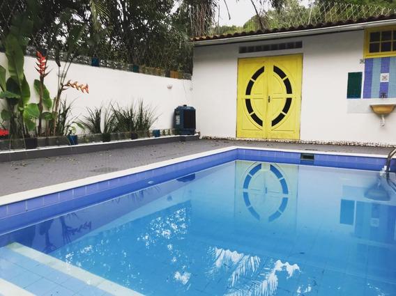 Casa Temporada São Sebastião .piscina Sauna X 15 Pessoas
