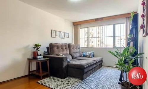 Imagem 1 de 12 de Apartamento - Ref: 232095