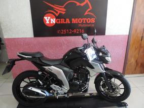 Yamaha 250 Fz25 Fazer 2018 Abs