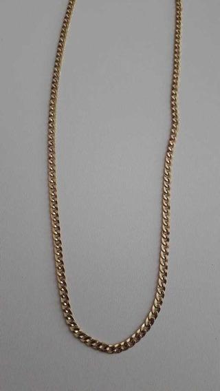 Cordões Masculino Ouro 18k