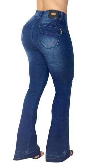 Calça Jeans Estilo Pit Bull Bojo