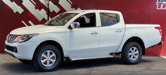 Mitsubishi L200 4x4 2016