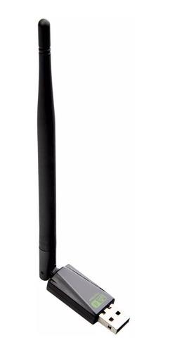 Usb Wifi Antena De 5dbi Driver Incluido