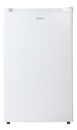 Geladeira/refrigerador 123 Litros 1 Portas Branco - Philco - 220v - Pfg125b