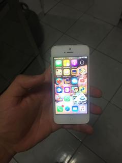 iPhone 5g 15