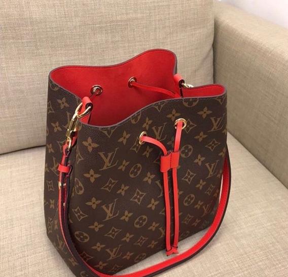 Bolsa Louis Vuitton - Mana Bolsas