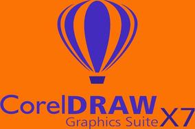 Corel Draw X7 + Crack (w8 & W10)