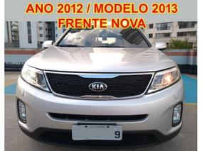 Sorento 3.5 V6 Gasolina Ex 7l Automático