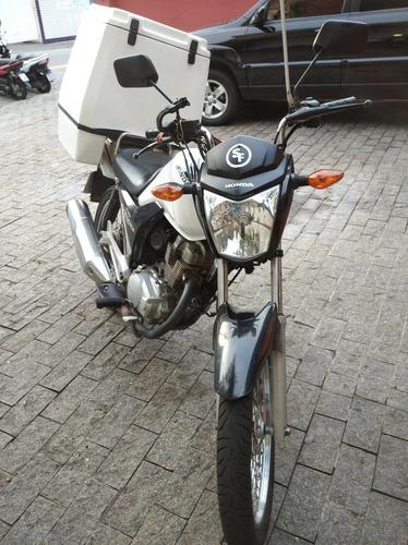 Imagem 1 de 10 de Honda Cg 150 Cargo Esd