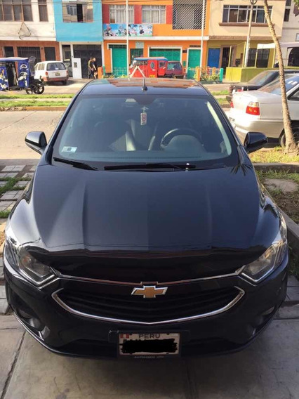 Chevrolet Onix 2017 Automatico