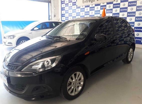 Chery Fulwin Hatchback 1.5 5ptas Unico Dueño Rt #a1