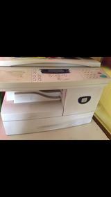 Scanner E Copiadora Workcentre 4118