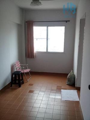 Apartamento Residencial Para Locação, Canto Do Forte, Praia Grande. - Ap1130