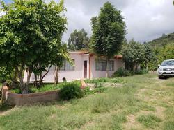 Casa De Campo Proximo A Motecato 2204 M2 Totalmente Cercado