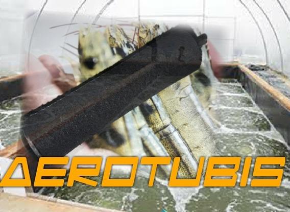 Aerotubis Para Criação De Peixes E Camarão