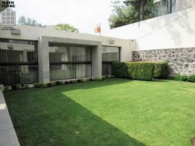 (crm-5206-1304) Casa En Venta Pedregal Una Planta