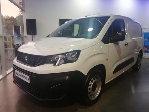Peugeot Partner Maxi 90 Hp