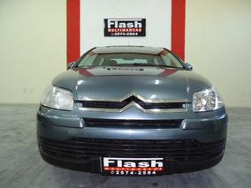 Citroën C4 Pallas 2.0 Glx Aut. 4p