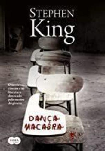 Dança Macabra Stephen King