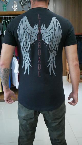 Camiseta Liberdade Kj