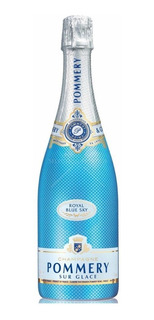 Pommery Royal Blue Sky De 750ml