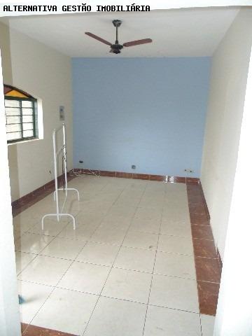 Casa Residencial Em Sao Jose Do Rio Preto - Sp, Cidade Nova - Cav0431