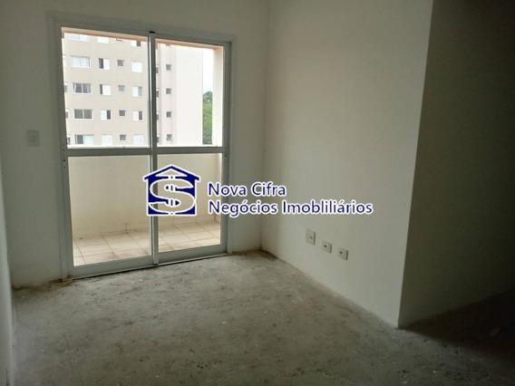 Oportunidade! Apartamento Novo 3 Dorms (1 Suíte) - No Jd. Satélite - 77m² - A3102