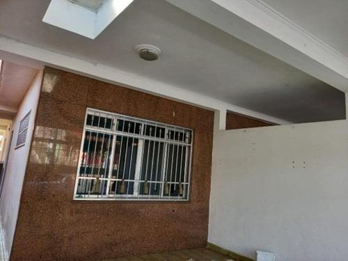 Imagem 1 de 15 de Sobrado Para Venda Por R$830.000,00 Com 200m², 3 Dormitórios, 1 Suite E 2 Vagas - Chácara Belenzinho, São Paulo / Sp - Bdi35731