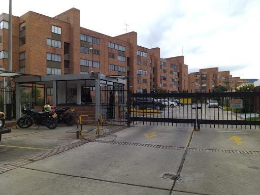 Apartamento En Venta Niza Viii 639-360