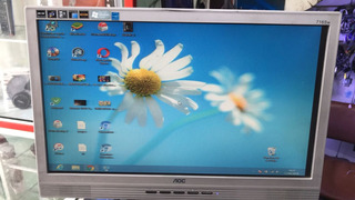 Monitor Aoc En