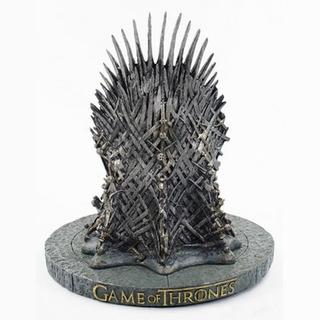 Game Of Thrones Trono De Hierro Dark Horse Iron Throne
