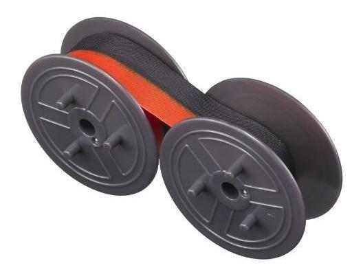 Paquete 10 Cintas Ribbon Rb-02 Casio Para Sumadora Casio