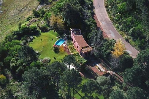 Casa En Las Cumbres, 2 Dormitorios - Ref: 349