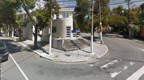 Casa À Venda, 525 M² Por R$ 3.300.000,00 - Perdizes - São Paulo/sp - Ca2984