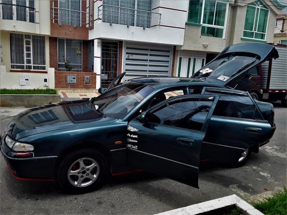 Mazda 626 Sedan Modelo 1994 Como Nuevo- Oportunidad