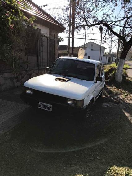 Fiat 147 1988 1.3 Tr