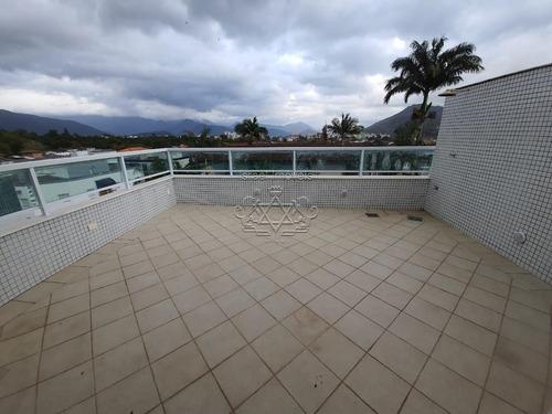 Imagem 1 de 12 de Cobertura - Praia Grande - Ref: 1023 - V-1023