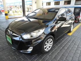 Hyundai I25 1600 Cc 2012