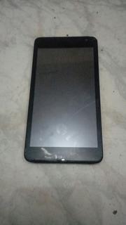 Nokia Lumia 520 8gb (tela Quebrada)